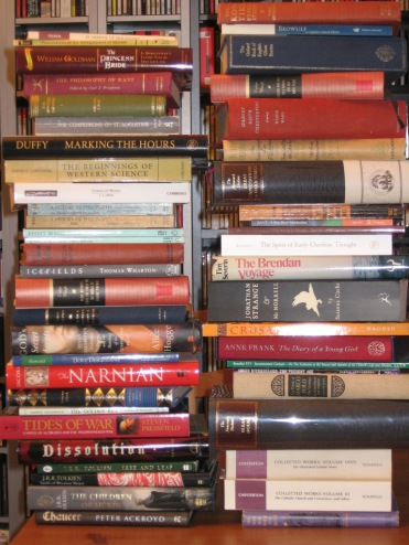 Books - 2007
