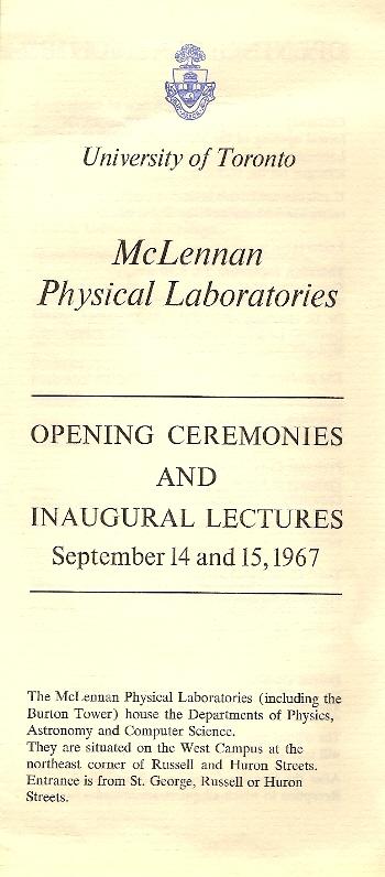MacLennan brochure - front