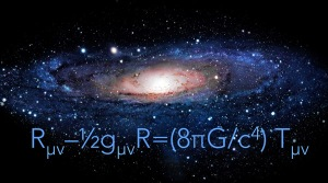 Einstein-equation