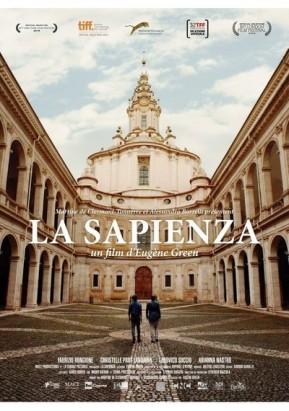 la_sapienza_poster